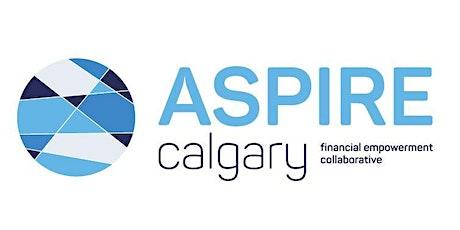 Aspire Calgary Meeting tickets