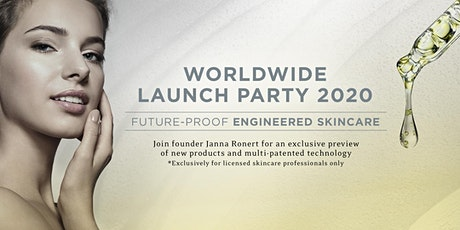 2020 IMAGE SKINCARE WORLDWIDE LAUNCH PARTY w/Janna Ronert - Salt Lake City tickets