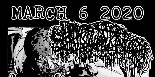 Sanguisugabogg, Vomit Forth, Mourned + More