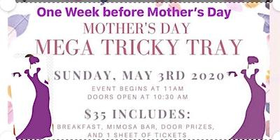 Mother's Day MEGA TRICKY TRAY