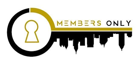 Membership Prospect Night! tickets