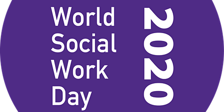 Jewish Care's World Social Work Day Conference 2020 tickets