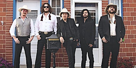 Mike and the Moonpies & The Vegabonds w/ Hang Rounders tickets