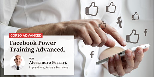 TORINO - Corso Facebook e Instagram (WhatsApp Edition)