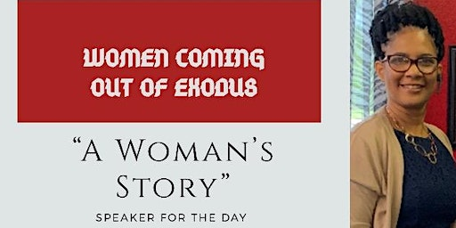 Women Coming Out of Exodus