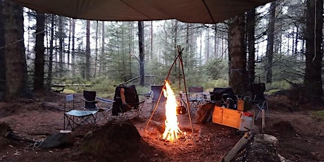 Coffee in the Forest 7 steps to improve your wellbeing through the outdoors tickets