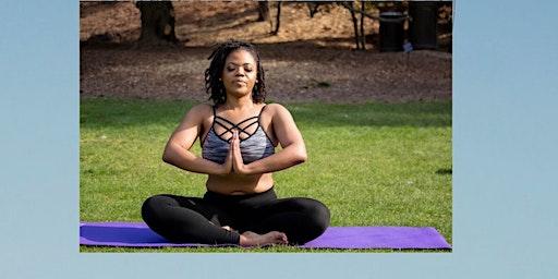 Free Kemetic Yoga