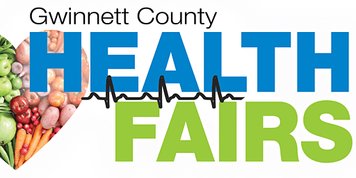 Gwinnett County Health Fair - SUWANEE