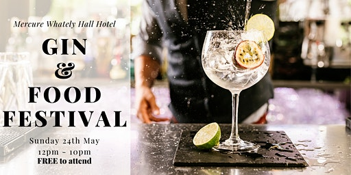 Gin & Food Festival