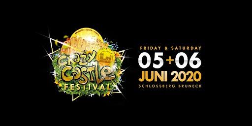 Crazy Castle Festival 2020