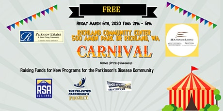 The Tri-Cities Carnival 2020 tickets