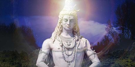 Maha Shivaratri Meditation tickets