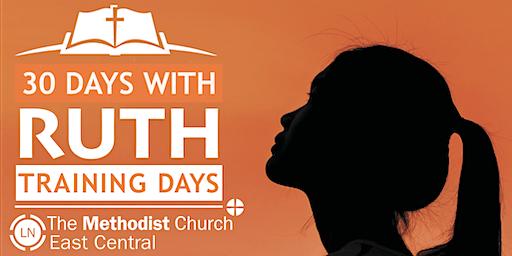 Bible Month Training North (Grantham)
