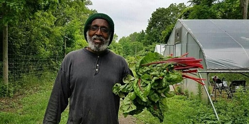 Building Food Justice - The work of the Detroit Black Community Food Security Network