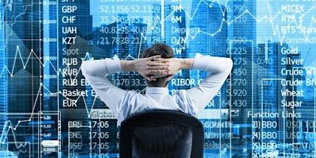 Mercado Financeiro - SwingTrade na prática ingressos