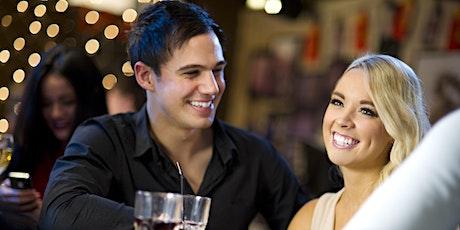 London ELITE Speed Dating | Age range 32-44 (38279) tickets