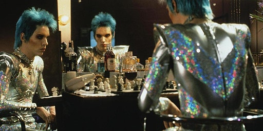 Velvet Goldmine with Panel Discussion with Brum Bi Group