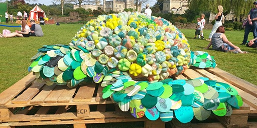 Make an Eco Sea Creature Sculpture with Sarah Turner