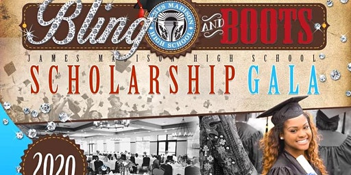 Bling & Boots Scholarship Gala