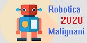Corso di Robotica 2020
