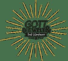 Gott & die Welt - The Company - Hannah Wegmann & Mario Lorek logo