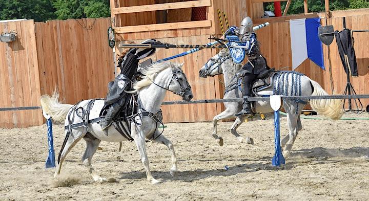 Rittershow   -   der Kampf um den Thron: Bild