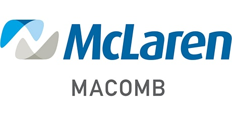 BECOME A VOLUNTEER AT MCLAREN MACOMB. tickets
