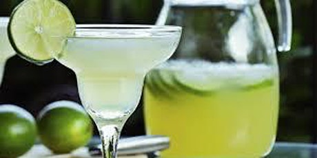 Senoritas and Margaritas Membership Social tickets