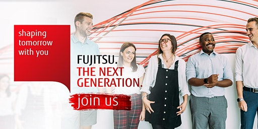Apprenticeship Open Evening at Fujitsu