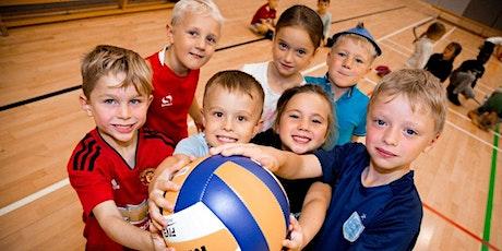 Sports & Performing Arts Camp: Ambrose Barlow tickets