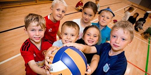 Sports & Performing Arts Camp: Ambrose Barlow