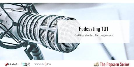 Podcasting 101 entradas
