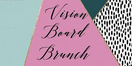 Vision Board Brunch