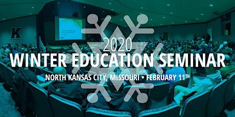 Winter Education Seminar in North Kansas City, Missouri tickets