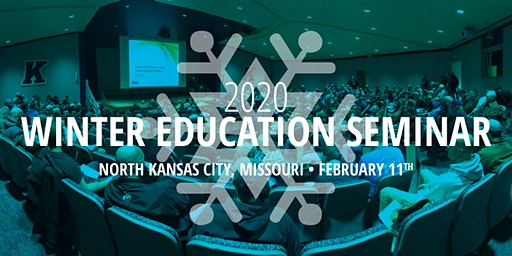 Winter Education Seminar in North Kansas City, Missouri