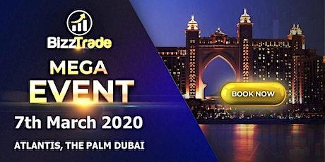 BizzTrade International Mega Event tickets