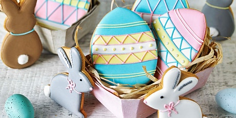 School of Icing - Easter Party - Northcote Road  tickets