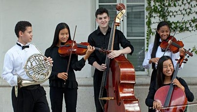 FSYO Chamber Orchestra tickets
