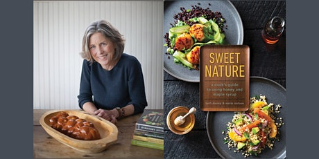 Special Cooking Event - Beth Dooley's Sweet Nature tickets