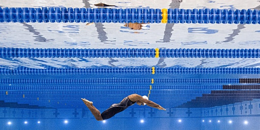 Lia Neal Freestyle Swim Clinic 9:00 am - 11:00 am (13 & Over)