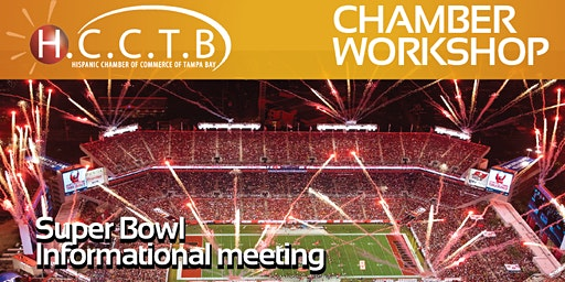 Tampa Fl Super Bowl Events Eventbrite