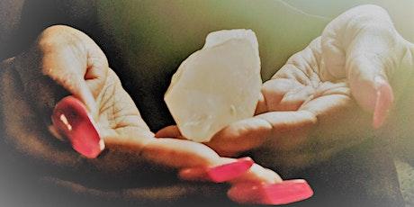 New Moon Chakra Balancing & Reiki Energy Healing Meditation  tickets