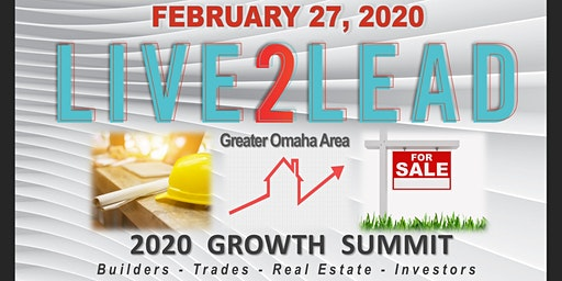 Live2Lead 2020 Growth Summit
