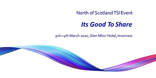 Highland, Islands and Moray TSI Conference