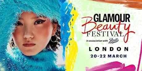 GLAMOUR Beauty Festival London tickets