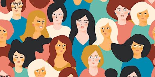 Women Who Lead Training (Region 2)