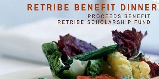 ReTribe Benefit Dinner