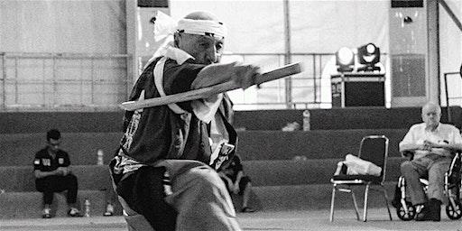 Koden Course - Shike Giacomo Spartaco Bertoletti
