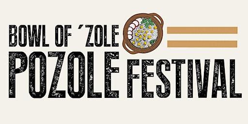 Bowl of 'Zole