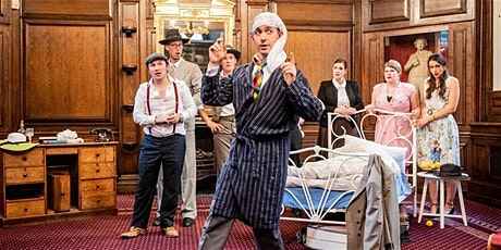 Opera Chorus Workshop - Peter Grimes tickets